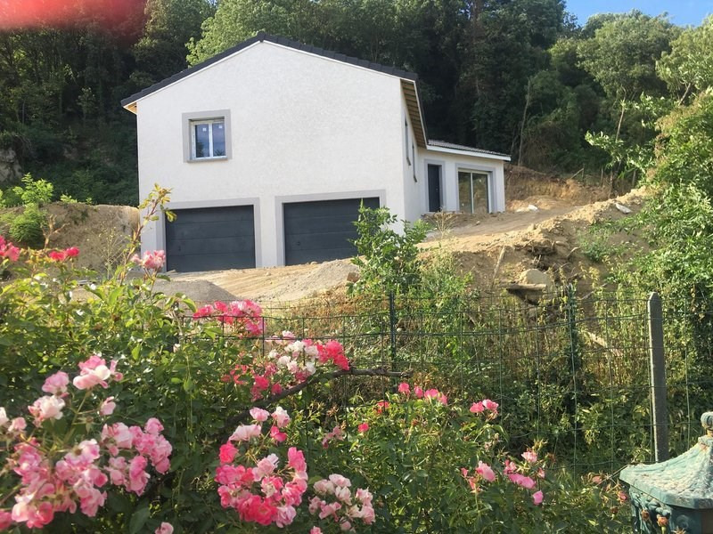 Sale house / villa Beausemblant 269000€ - Picture 1