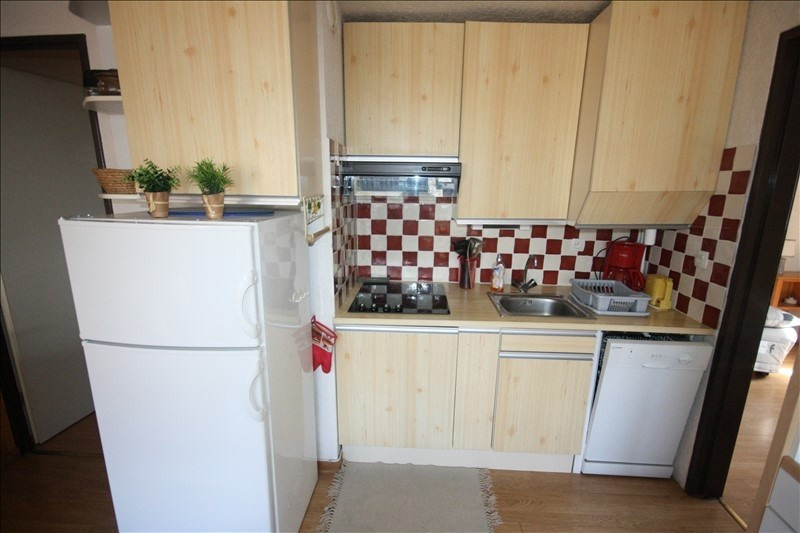 Vente appartement St lary soulan 154 350€ - Photo 4