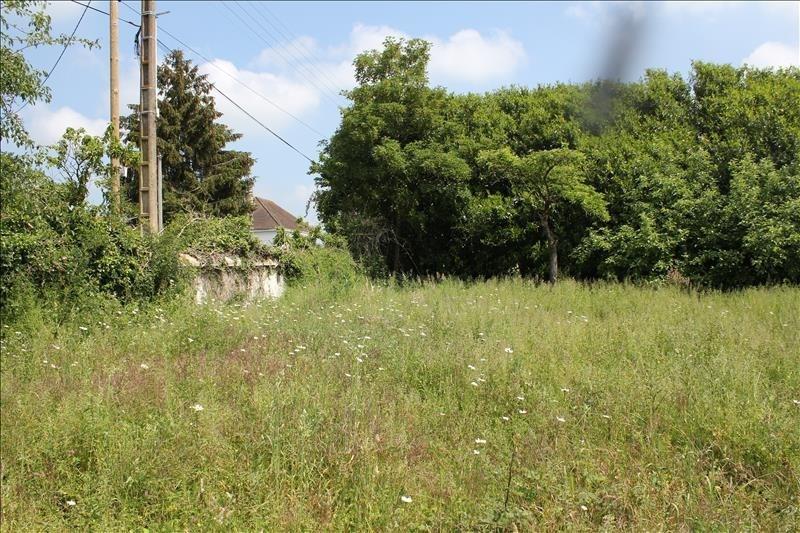 Vente terrain Maintenon 77000€ - Photo 1