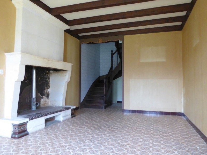 Sale house / villa Cherves-richemont 96 750€ - Picture 3