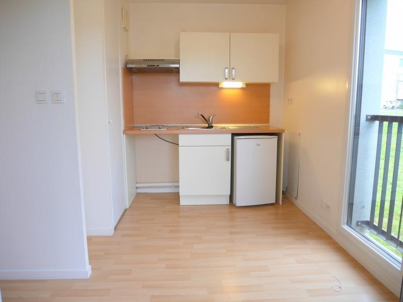 Sale apartment Le rheu 105000€ - Picture 2