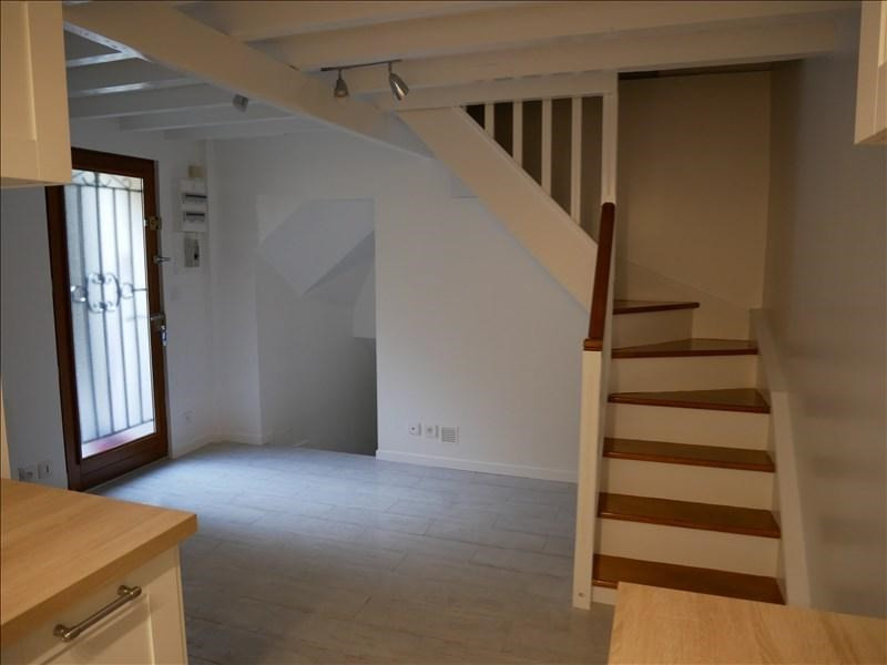 Locação apartamento Herblay 750€ CC - Fotografia 3