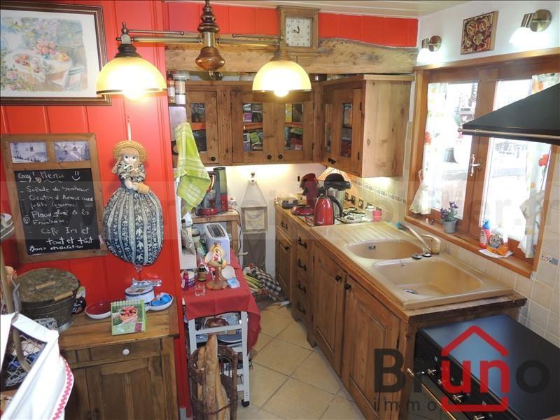 Verkoop  huis Lamotte buleux 192000€ - Foto 10