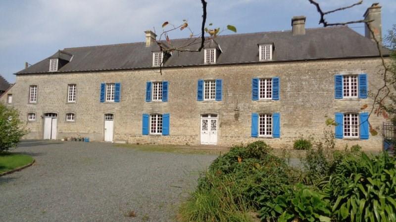 Vendita casa Carentan 437000€ - Fotografia 1