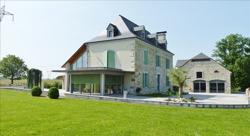 Vente de prestige maison / villa Nay 950 000€ - Photo 1