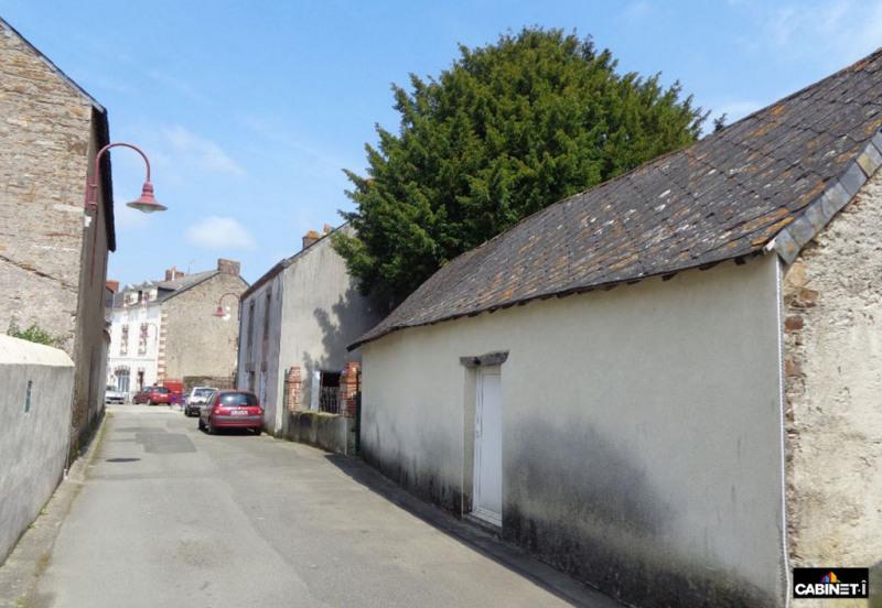 Vente maison / villa Fay de bretagne 91900€ - Photo 9