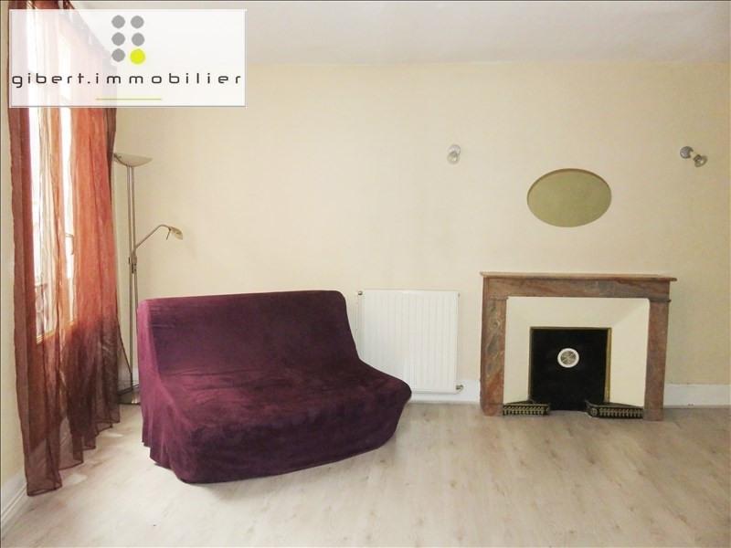 Vente appartement Le puy en velay 45600€ - Photo 5