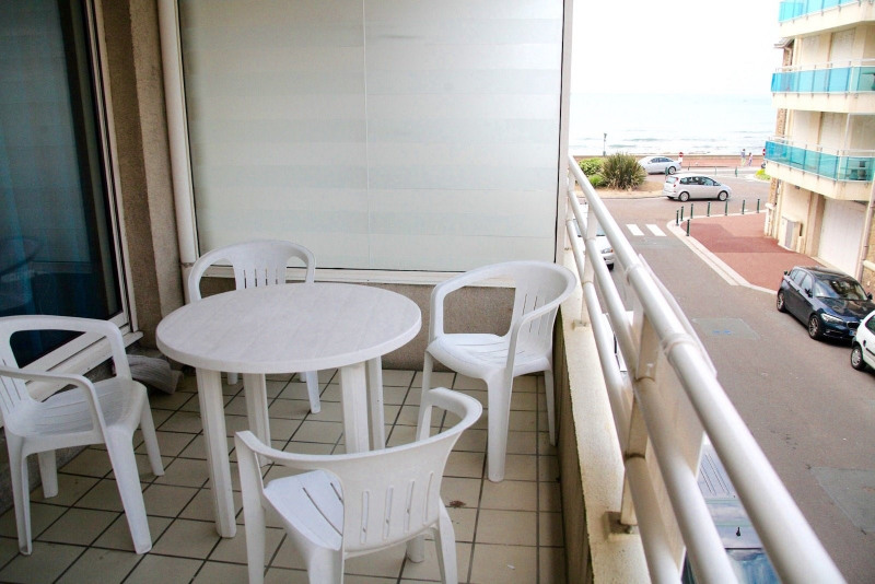 Sale apartment Les sables d olonne 221 550€ - Picture 10