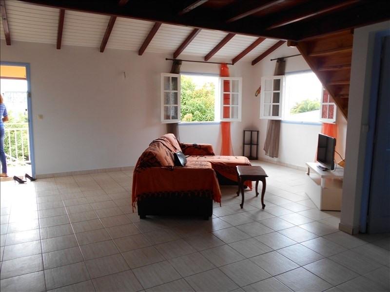 Rental apartment Ste rose 700€ CC - Picture 3