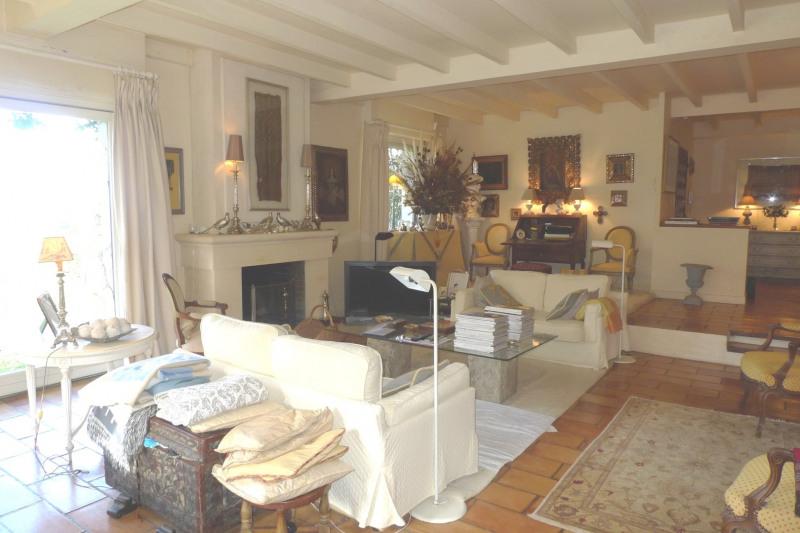 Sale house / villa Saint-jean-de-luz 1312500€ - Picture 3