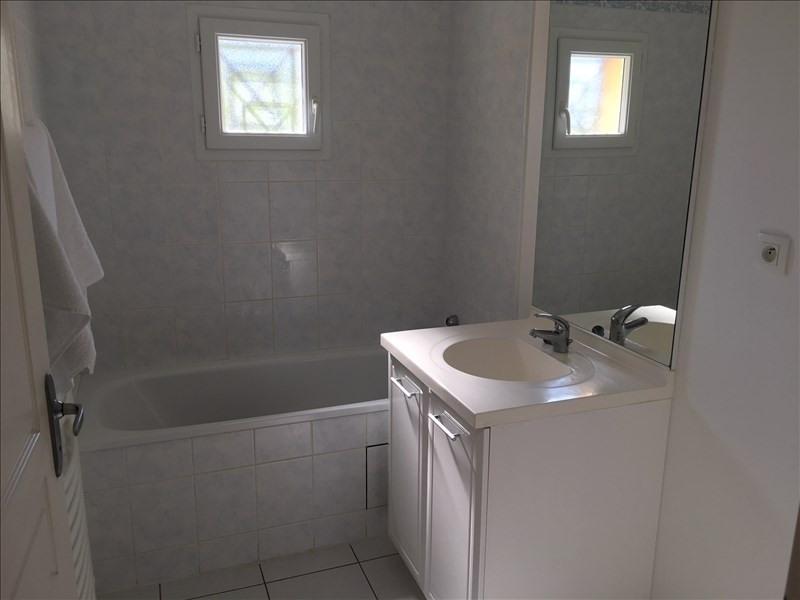 Vente maison / villa Mignaloux beauvoir 199000€ - Photo 5