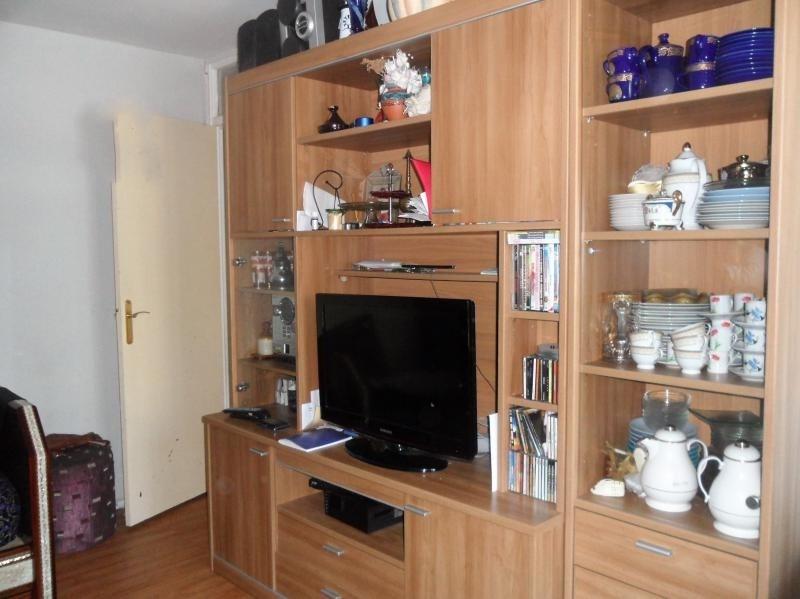 Sale apartment Villeneuve-la-garenne 180000€ - Picture 2
