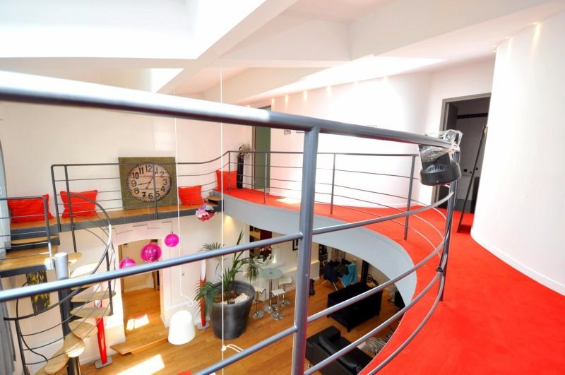 Deluxe sale apartment Montrouge 1 150 000€ - Picture 13