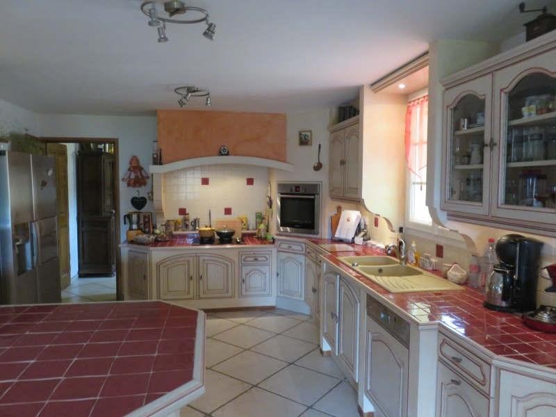 Venta  casa Verneuil 420000€ - Fotografía 5