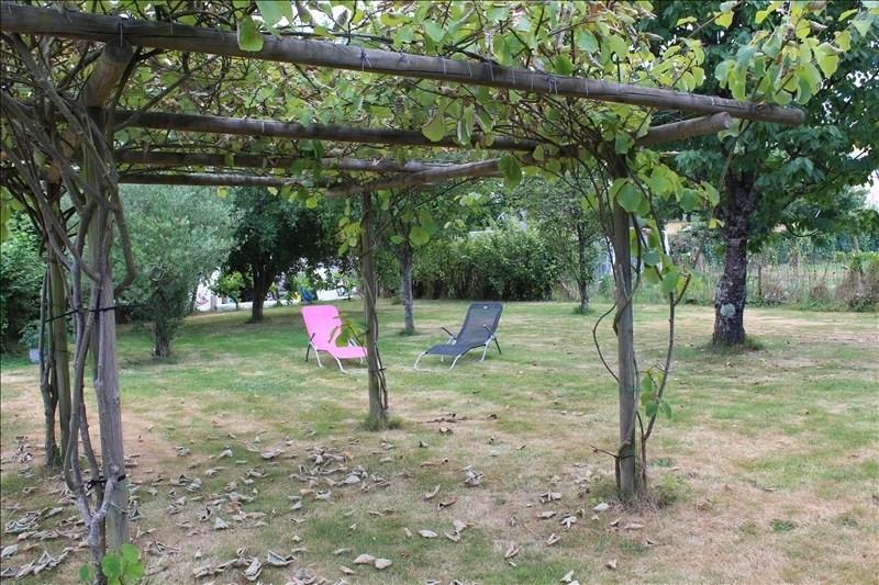 Vente maison / villa Guenrouet 192500€ - Photo 3
