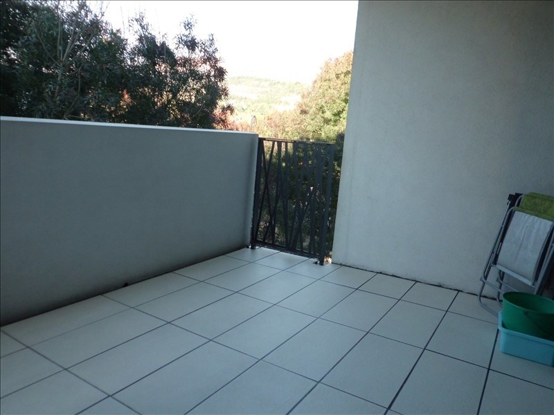 Rental apartment Chambery 371€ CC - Picture 1