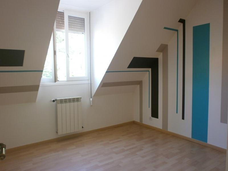 Vente maison / villa Villennes sur seine 719000€ - Photo 10