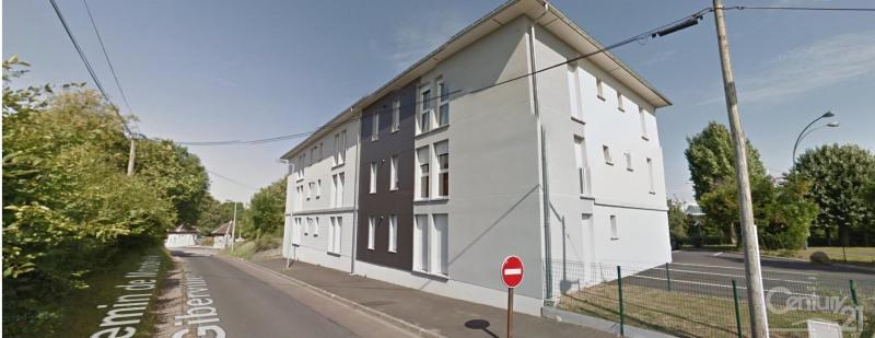 Verhuren  appartement Colombelles 485€ CC - Foto 6