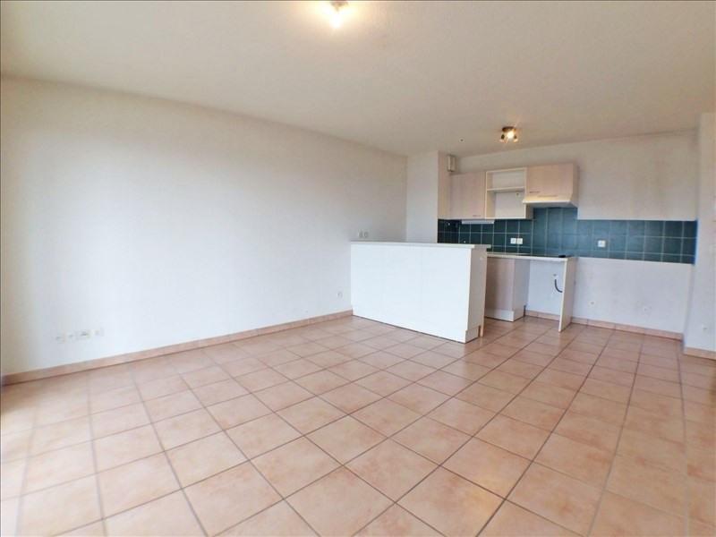 Sale apartment Annemasse 159000€ - Picture 1