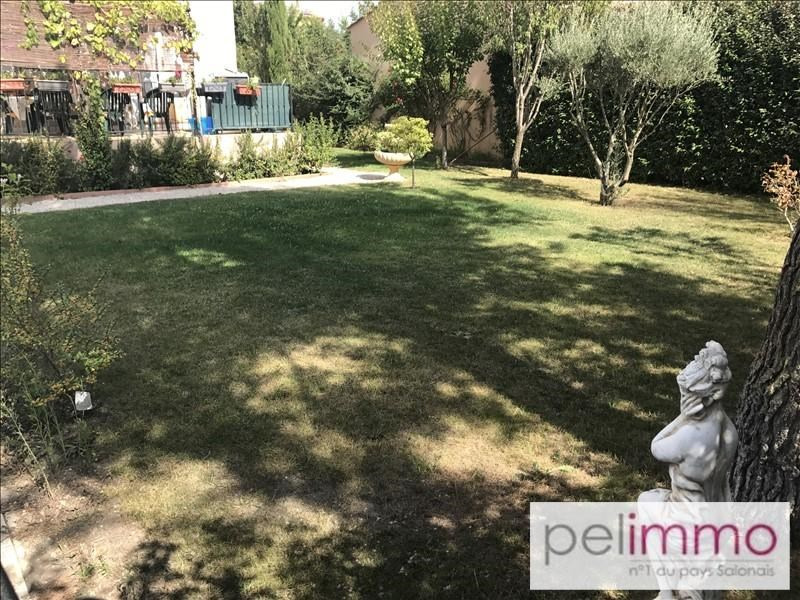 Vente maison / villa Lancon provence 380000€ - Photo 2