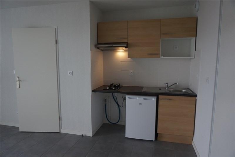 Alquiler  apartamento Toulouse 596€ CC - Fotografía 4