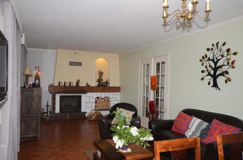Revenda casa Bois d arcy 425000€ - Fotografia 3