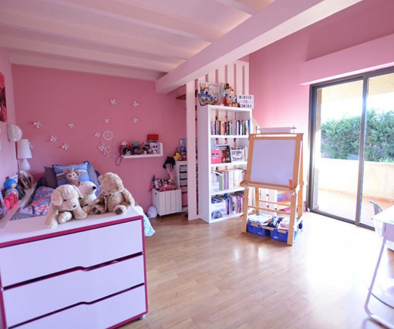 Revenda residencial de prestígio casa Morieres les avignon 655000€ - Fotografia 11