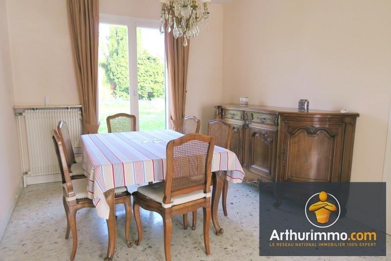 Sale house / villa Vert st denis 358000€ - Picture 3