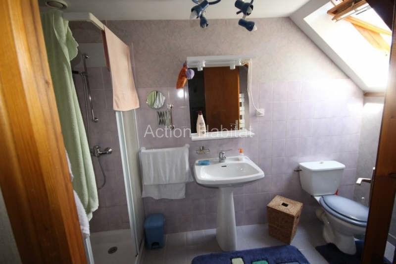 Sale house / villa La fouillade 199500€ - Picture 8