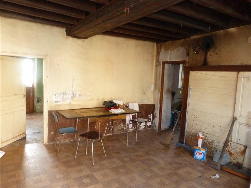 Sale house / villa Secteur champignelles 75000€ - Picture 5