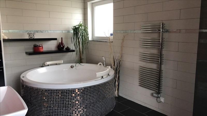 Verkoop  huis Vandoncourt 249000€ - Foto 9