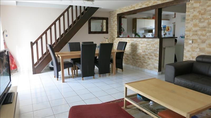 Sale house / villa Quincy voisins 256 000€ - Picture 2