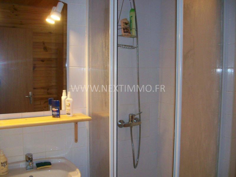 Venta  casa Saint-martin-vésubie 284000€ - Fotografía 23