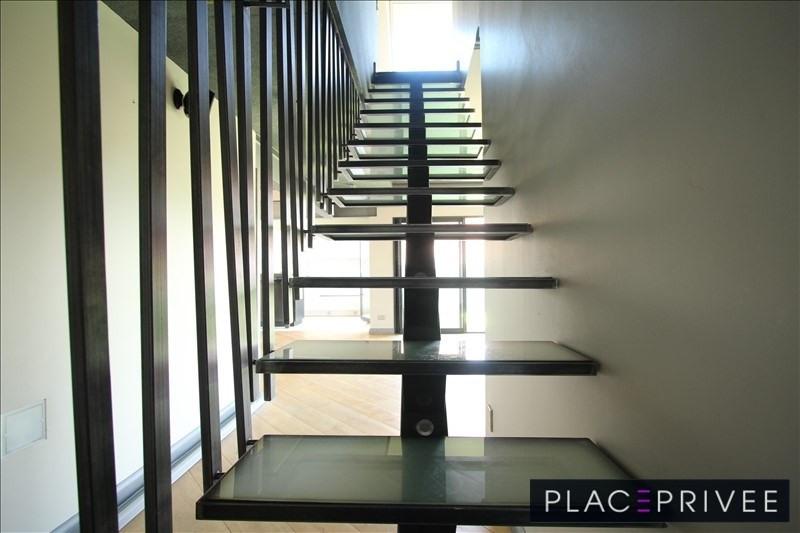 Sale apartment Nancy 384000€ - Picture 9