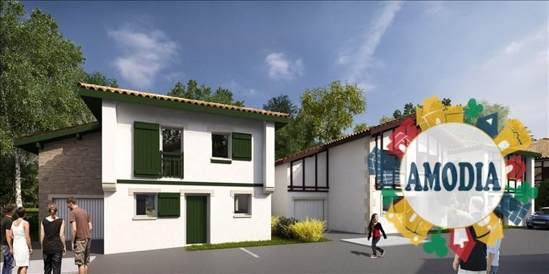 Vente maison / villa Ustaritz 249500€ - Photo 1