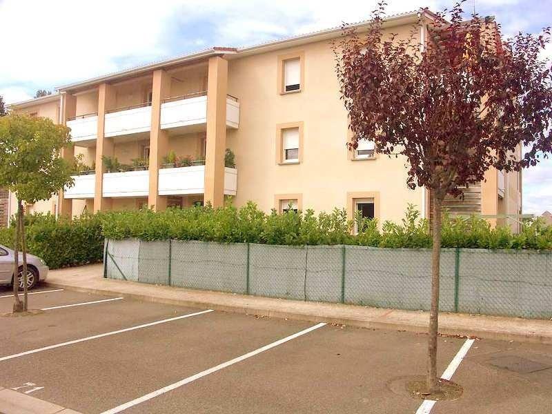 Appartement 3 pièces Tarbes