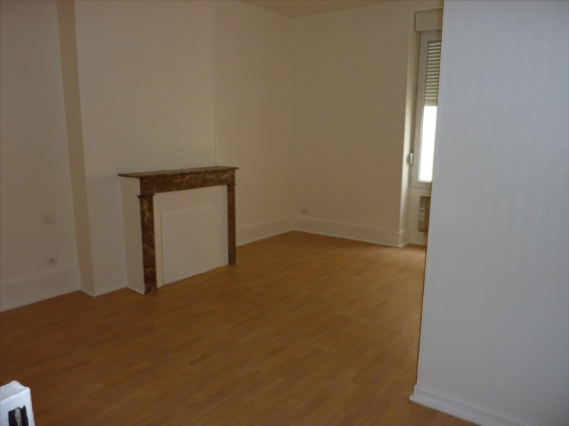 Rental apartment Toul 425€ CC - Picture 3