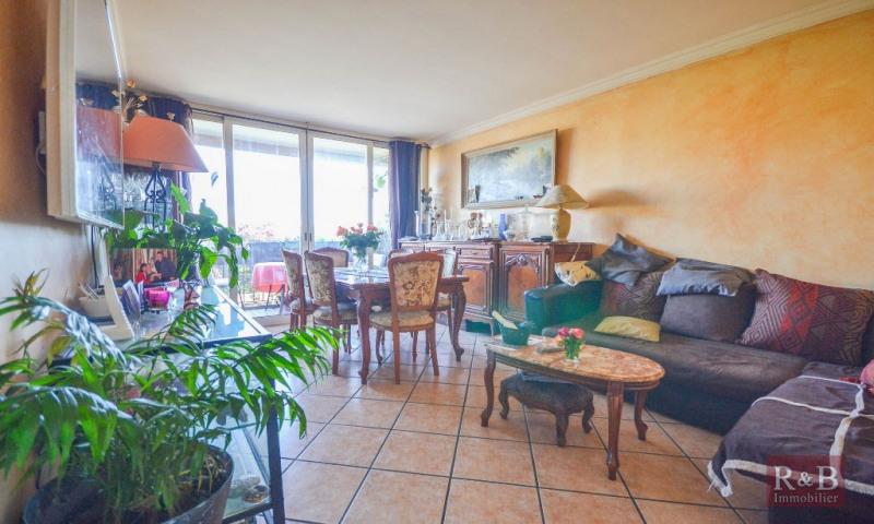 Sale apartment Les clayes sous bois 185000€ - Picture 1