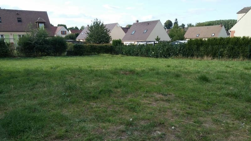Vente terrain Auneuil 75 800€ - Photo 1