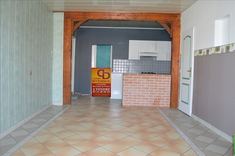 Sale house / villa Billy montigny 116 800€ - Picture 1