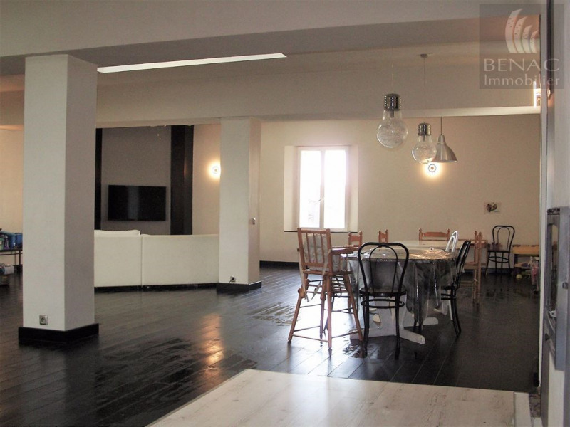 Vente maison / villa Realmont 216000€ - Photo 2