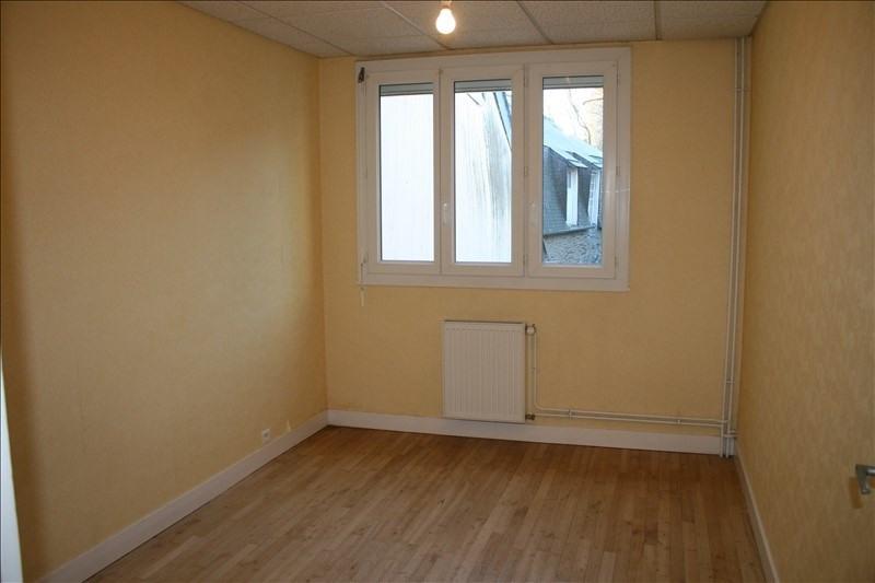 Rental apartment Josselin 520€ CC - Picture 7