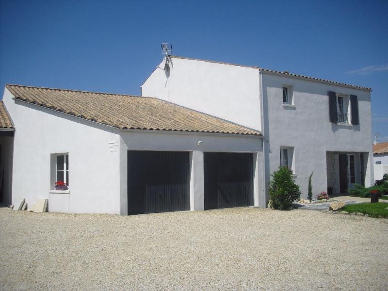 Deluxe sale house / villa Mornac sur seudre 682500€ - Picture 2