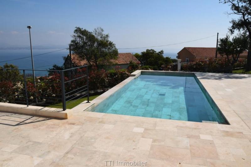 Sale house / villa Les issambres 1490000€ - Picture 4