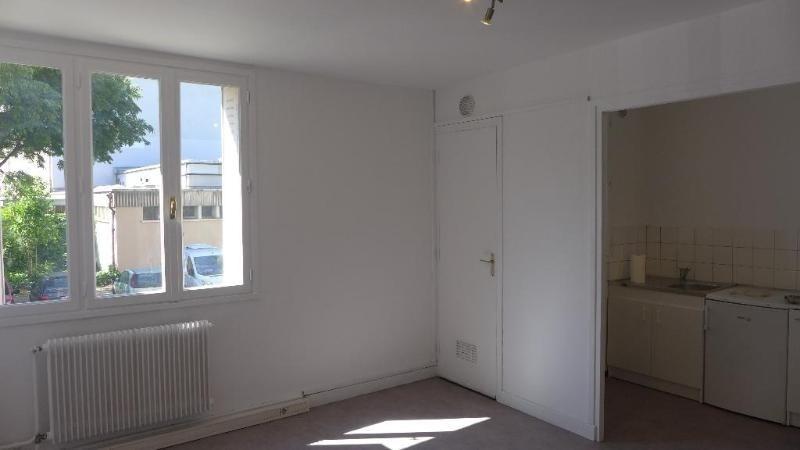 Rental apartment Villeurbanne 449€ CC - Picture 1