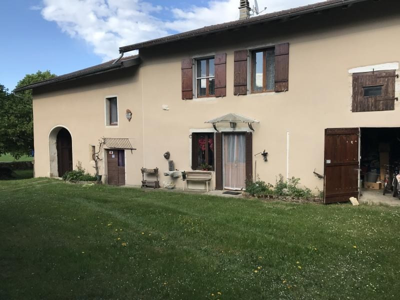 Vente maison / villa Aromas 177000€ - Photo 1