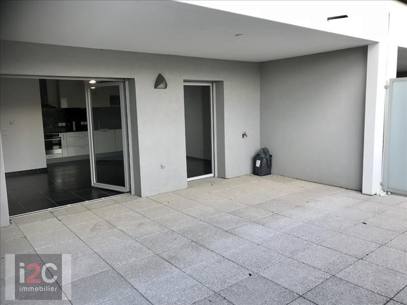 Sale apartment Chevry 335 000€ - Picture 8