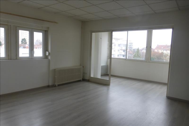 Vente appartement Besancon 88500€ - Photo 2