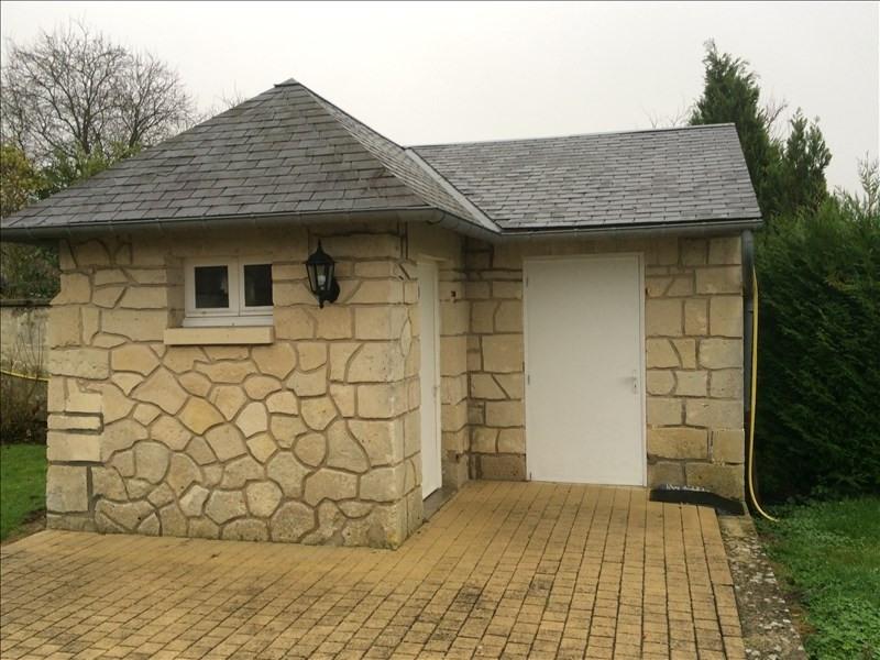 Sale house / villa Soissons 212000€ - Picture 6