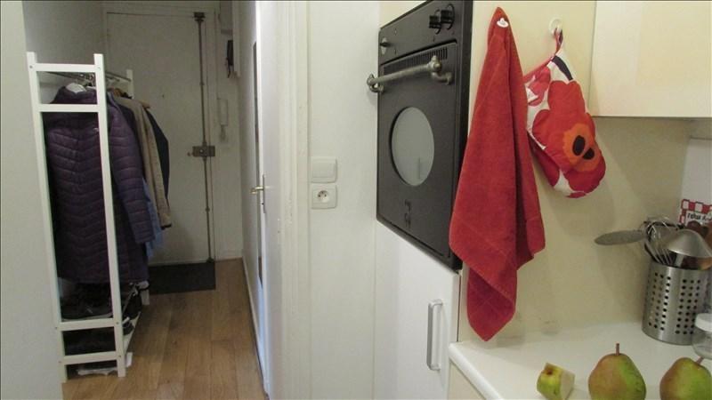 Sale apartment Paris 5ème 435000€ - Picture 8